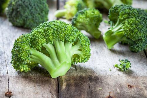 食べて大丈夫な野菜④【ブロッコリー】