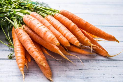 食べて大丈夫な野菜⑫【にんじん】