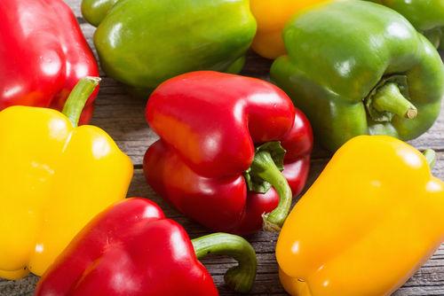 食べて大丈夫な野菜㉑【パプリカ】
