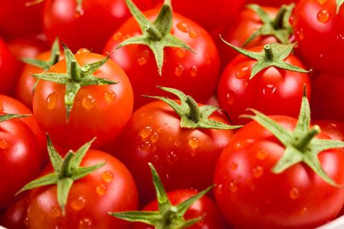 トマトに含まれる栄養素