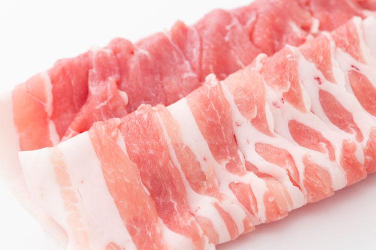 犬に与える生肉の種類②「豚肉」