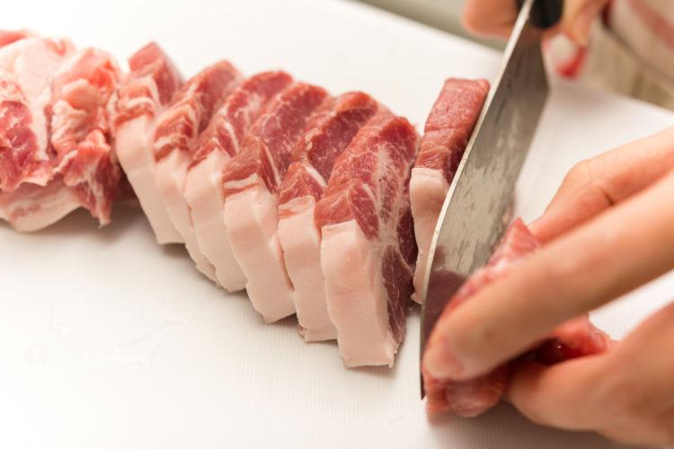 愛犬に与える「豚肉」のまとめ