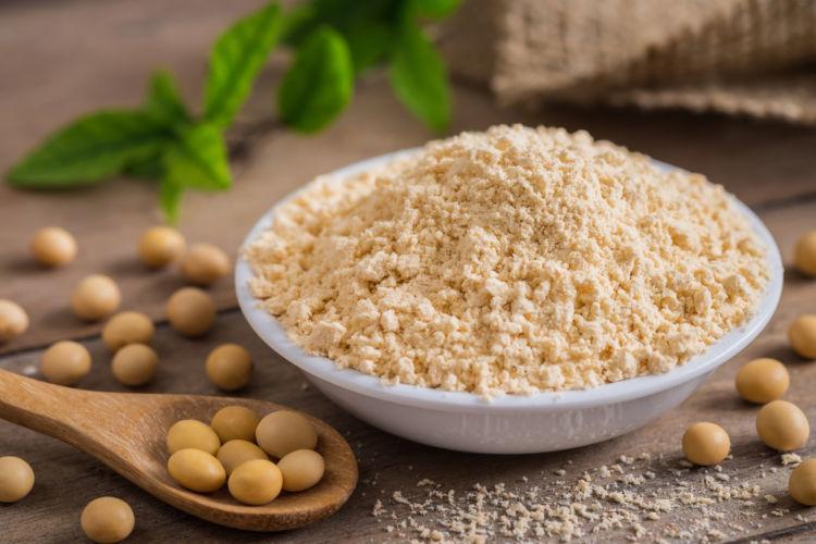 大豆や大豆ミールは胃捻転を起こす?
