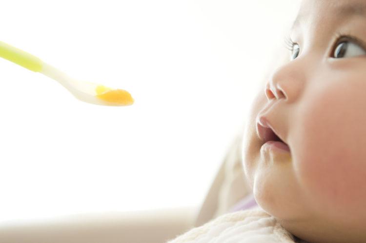 1歳未満の乳幼児にははちみつは禁止