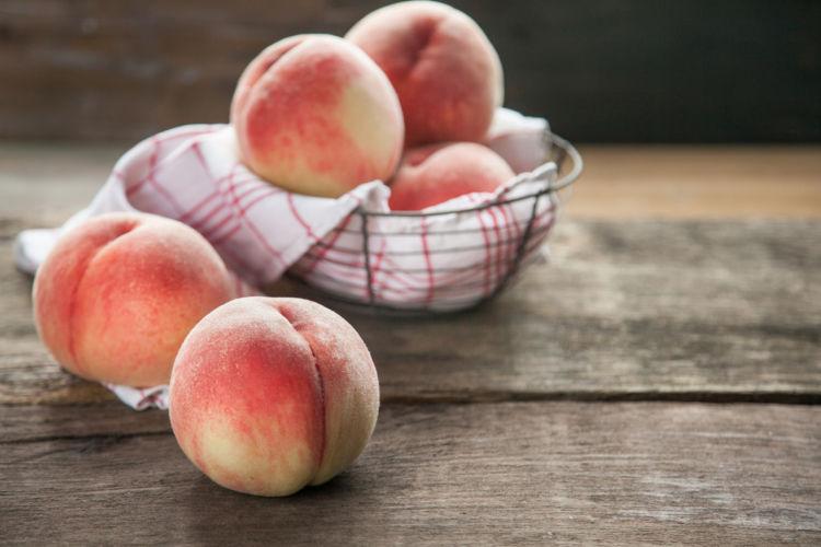 【獣医師監修】犬が桃を食べても大丈夫!?「種」や「アレルギー(中毒)」には注意!