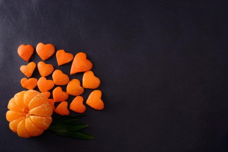 愛犬に与える「オレンジ」のまとめ
