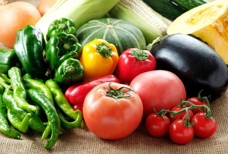 【獣医師監修】犬が食べてもいい野菜!犬にあげてはいけない中毒の危険(ダメ)がある野菜!