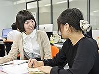 【関東A5477】最大5万お祝金!船橋・千葉・成田募集!大手損保で契約社員へ