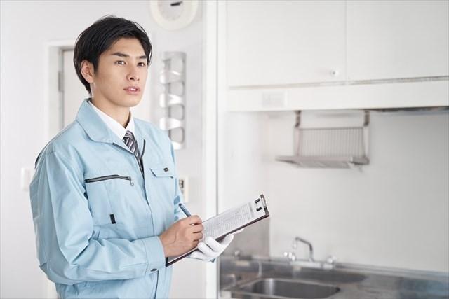 (大阪市阿倍野区)ビル常駐設備員