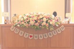 結婚式場の洗い場スタッフ