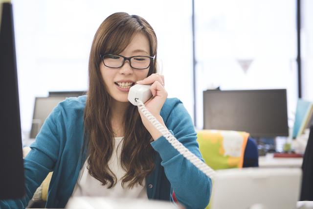 【五反田】未経験歓迎、日払い可!コールセンター:派遣社員