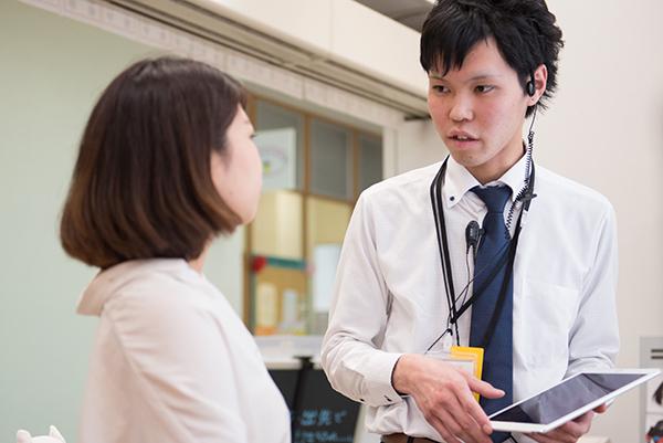 【会津若松】日払い可!月収26万〜大手キャリアPRスタッフ:契約社員