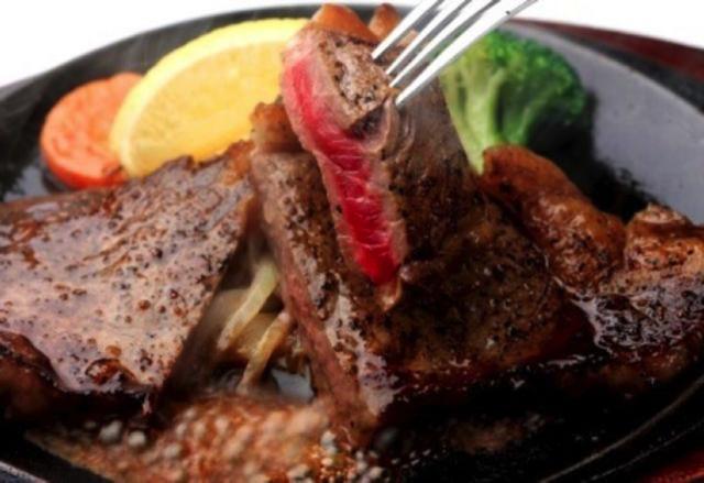 ステーキのあさくま 千音寺店