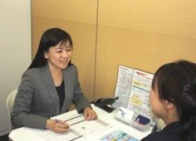 【Y3769】≪日本橋1650円≫金融未経験OK!大手証券で受付のお仕事