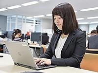 土日祝休み!残業なし★大手証券事務★外務員資格ある方必見!