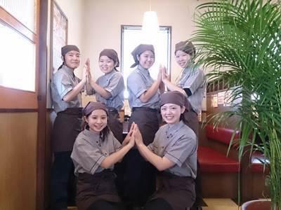 【昼】キッチンスタッフ(有家イオン店)