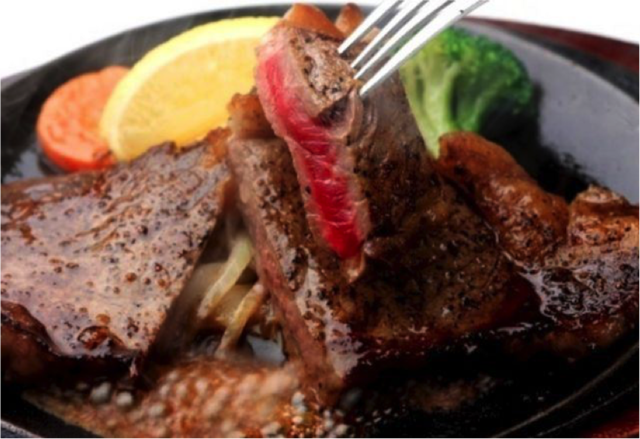 ステーキのあさくま 磐田店