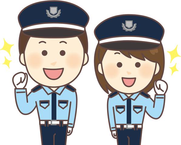 警備アルバイトスタッフ(有名企業の製造工場の施設警備)