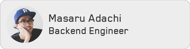 Masaru Adachi