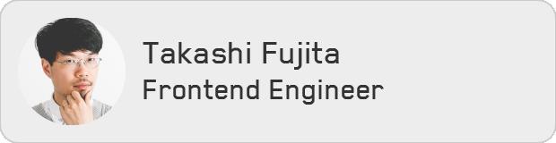 Takashi Fujita