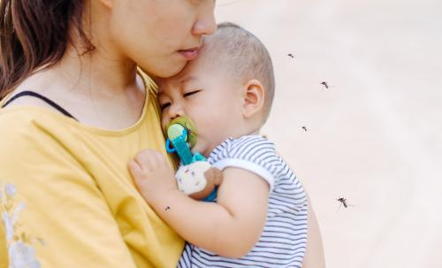 産後の赤ちゃんのお世話