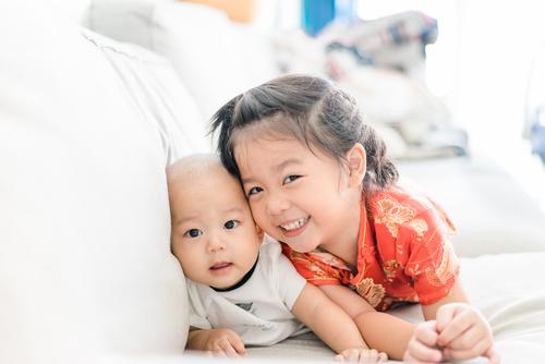 ベビーシッターは幅広い年齢に対応