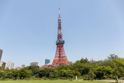 東京都港区の保活事情。保育園の入園の点数について