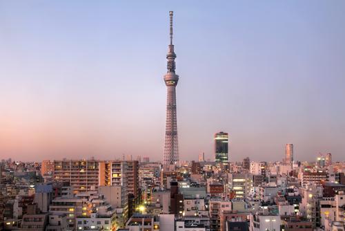 東京都墨田区の保活事情。保育園の入園に関する点数について