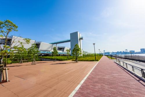 東京都江東区の保活事情。保育園の入園に関する点数について