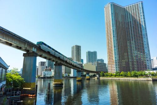 東京都品川区の保活事情。保育園の入園に関する点数について