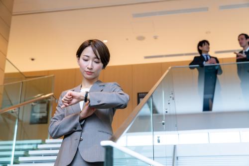 東京都目黒区の選考基準