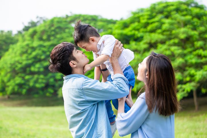 育児をしているママやパパの息抜きの方法。息抜きをする時間の作り方