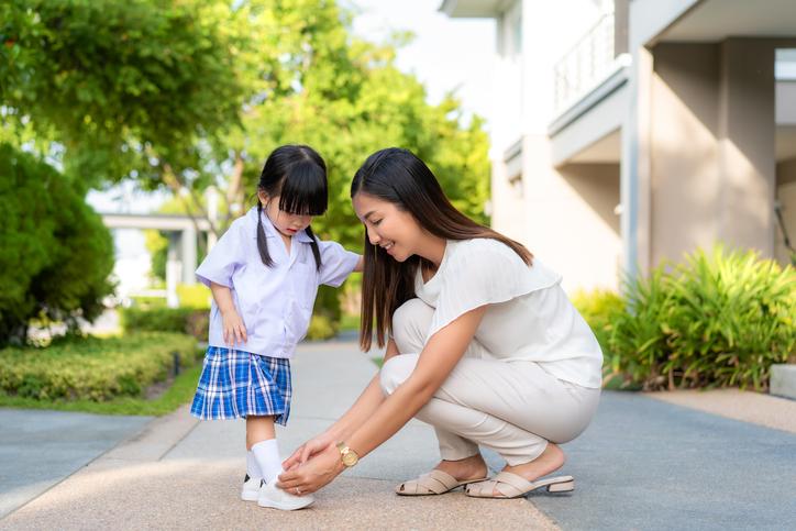 働くママが選ぶのは幼稚園か保育園か。選ぶポイントや利用しやすい事業やサービス