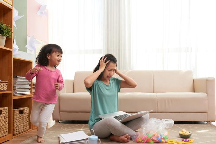 育児疲れを感じたときに利用するショートステイ。その他のサポート事業やサービス