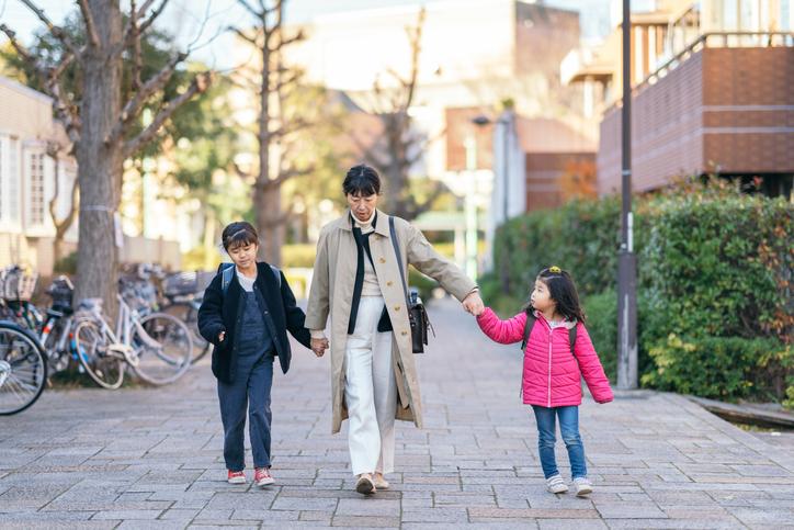 大田区の子育て支援制度や施設。子育てに関する補助金や子育て支援情報