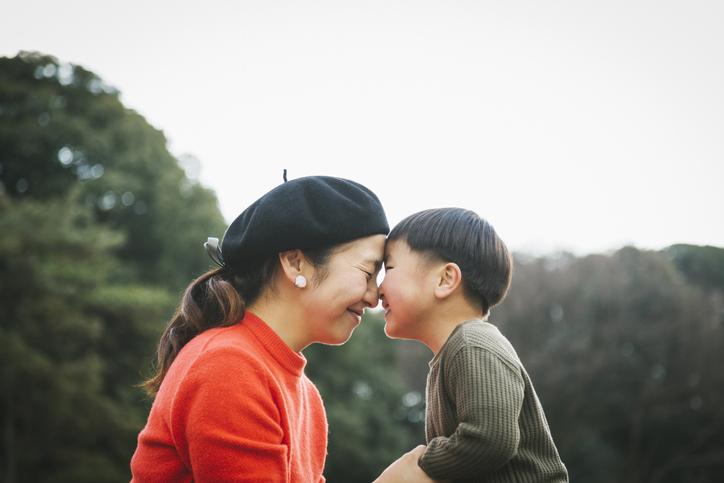 育児疲れのママにかける言葉。子育て中のママに贈る温かい言葉