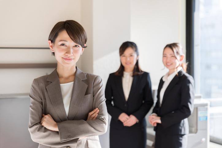 ワーキングマザーが管理職を目指すとき。両立の知恵や利用したサービス