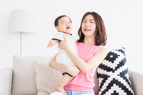ワンオペ育児アピールがうざい。感じる理由と対処法や疲れたときに利用したサポート先