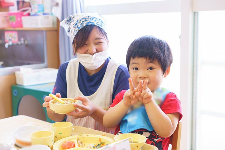 社会福祉法人白百合会_第二白百合乳児保育園