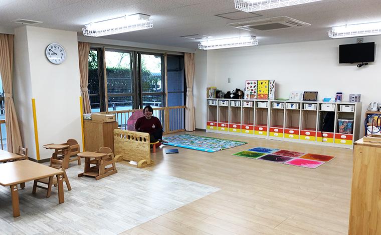 社会福祉法人こじか福祉会_KOJIKA KIDS