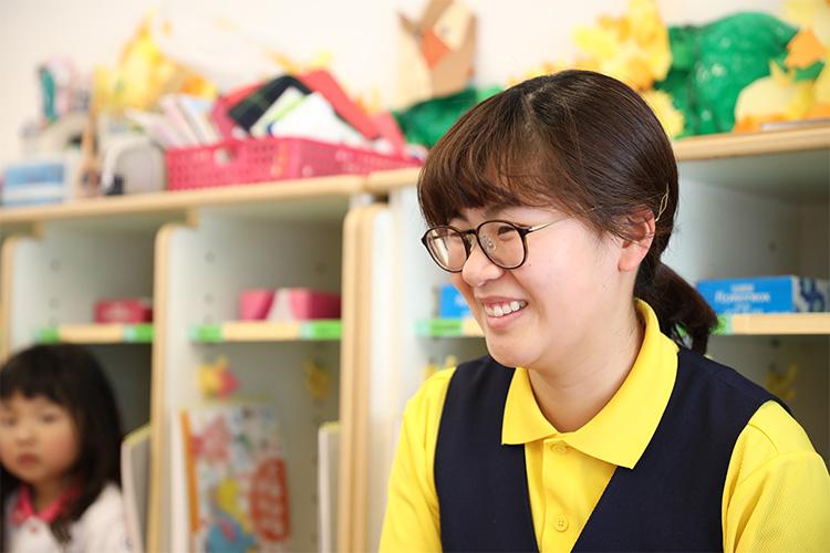 学校法人清和学園_彩都敬愛幼稚園