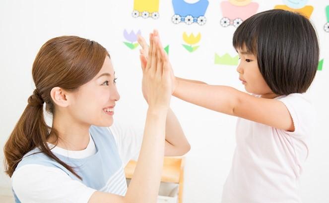 はくさん幼稚園月給21万円以上!子どもたちの可能性の芽をぐんぐん伸ばしています