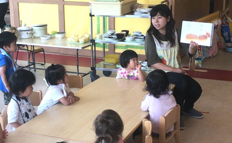 たちばな幼稚園月給20万円~!賞与3.5ヵ月!保育教諭も子どもたちも個性を発揮できる幼稚園です