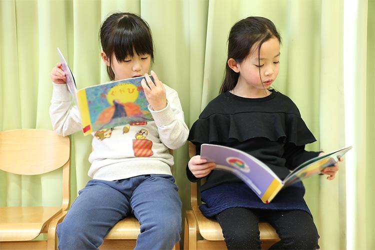株式会社小学館集英社プロダクション_港区子育てひろばあっぴぃ芝浦