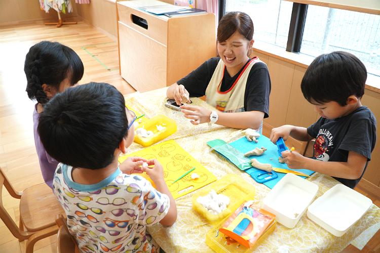 社会福祉法人みはら会_和光エンゼル保育室