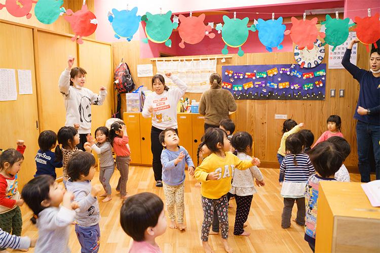 社会福祉法人厚生館福祉会_星の子愛児園
