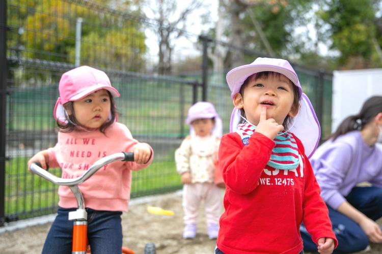 社会福祉法人日の出福祉会(日の出医療福祉グループ)_ふかえ虹こども園