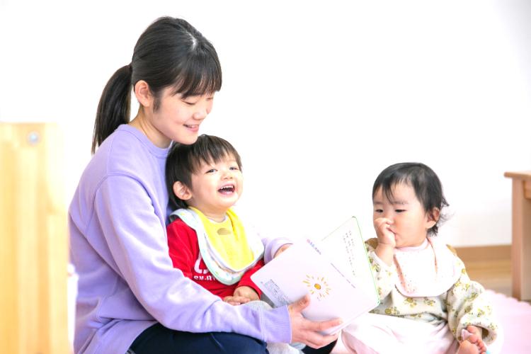 社会福祉法人日の出福祉会(日の出医療福祉グループ)_おかもと虹こども園