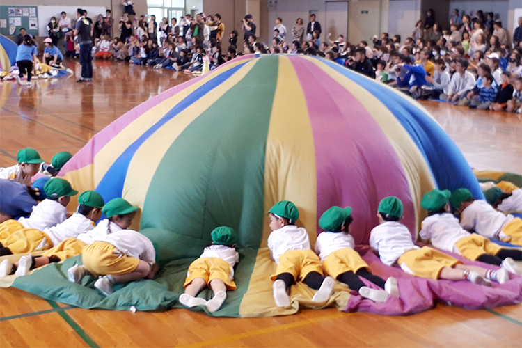 学校法人札幌大蔵学園_北郷札幌幼稚園