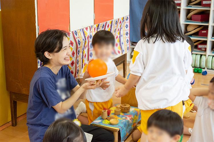 学校法人札幌大蔵学園_西野札幌幼稚園